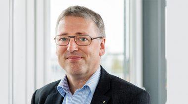 Prof. h.c. Dr. Markus Tiemann