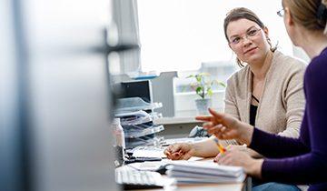 Mitarbeiter im Qualitätsmanagement (m/w/d)