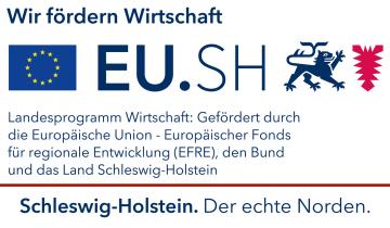 Landesprogramm Wirtschaft Schleswig-Holstein fördert HPH-Neubau in Kiel